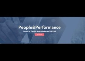 Logo People&Performance
