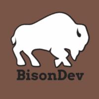 Logo BisonDev